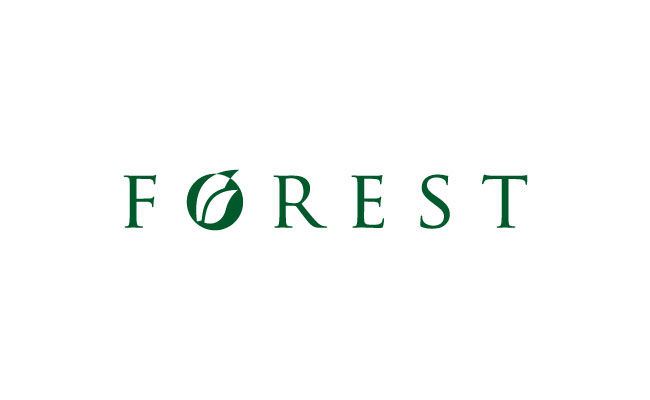 Forest ロゴマーク